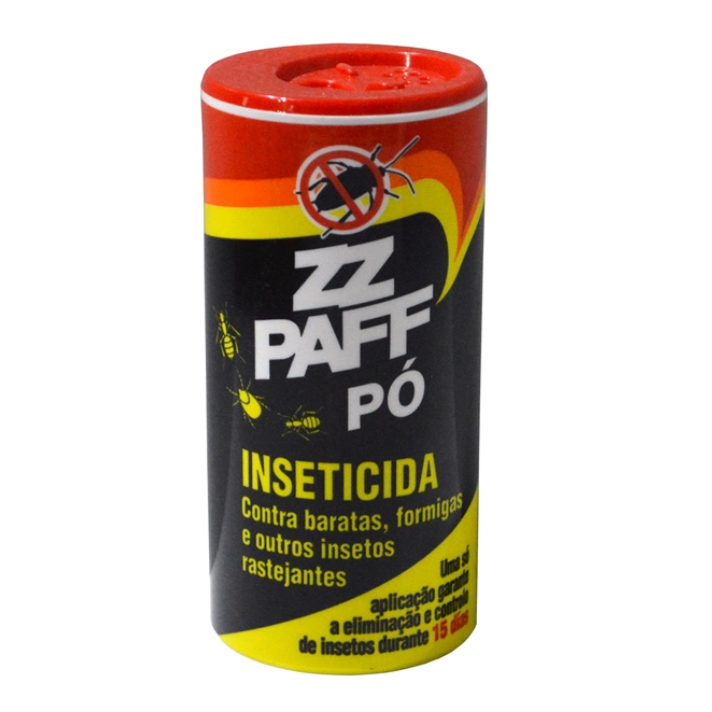 ZZ PAFF INSECTICIDE POWDER 100g