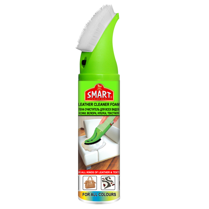 SMART CLEANING FOAM 300 ml