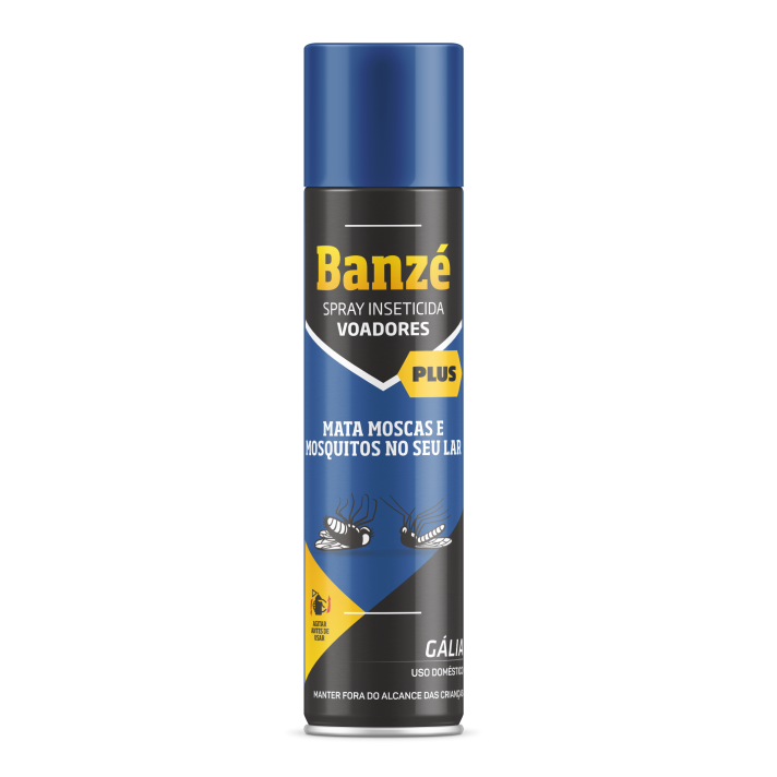 BANZÉ FLYERS 400ml